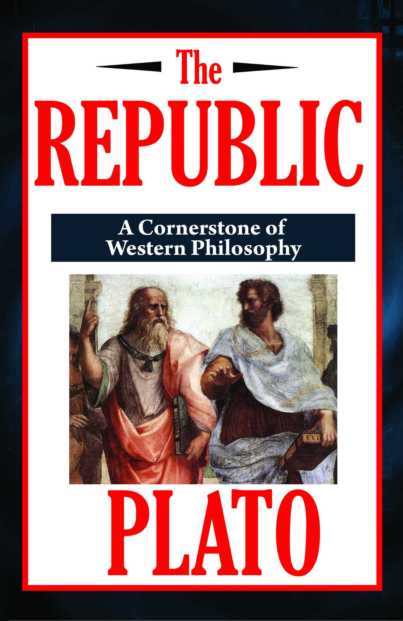the question of virtue and justice in platos republic