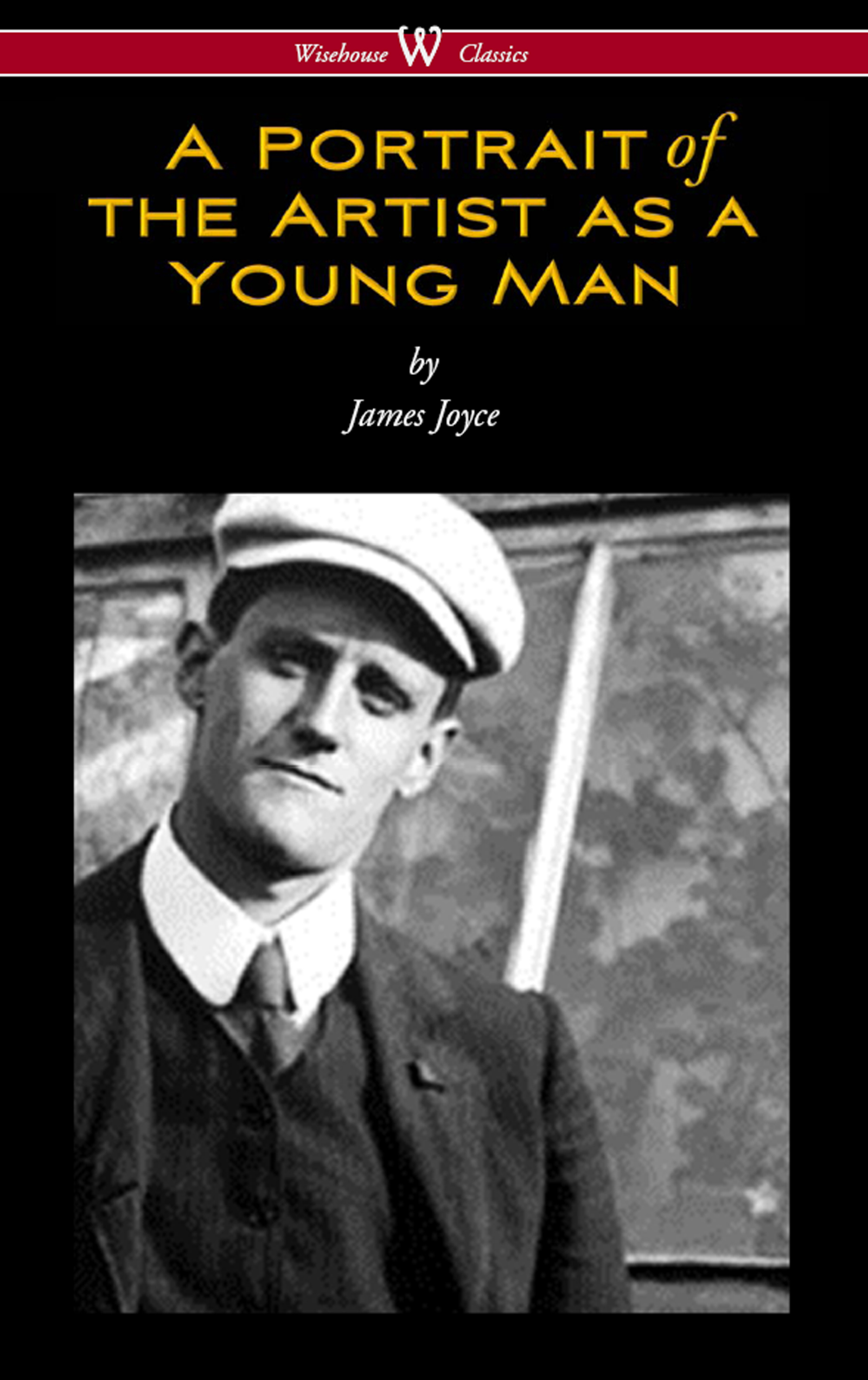 an analysis of religion in a portrait of the artist by james joyce