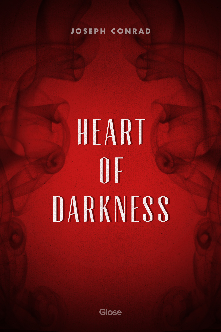 the use of alter egos in the heart of darkness a novel by joseph conrad