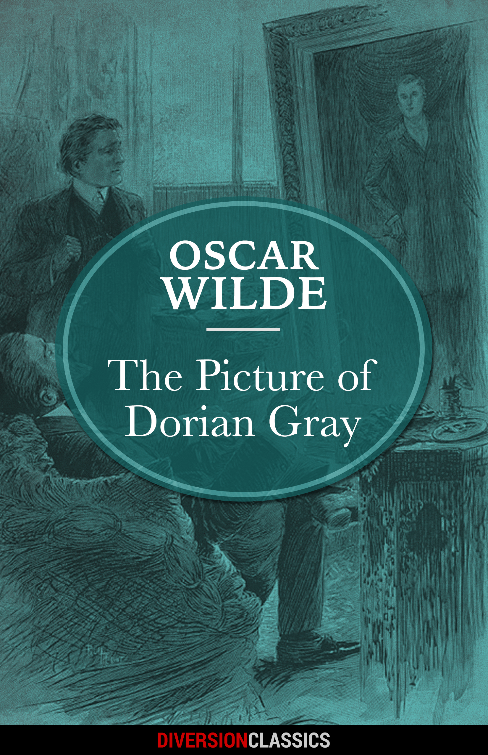 an analysis of art influence in the picture of dorian gray by oscar wilde Circle of oscar wilde the salutary influence of art on the universal mind aestheticism and social anxiety in the picture of dorian gray the picture of.