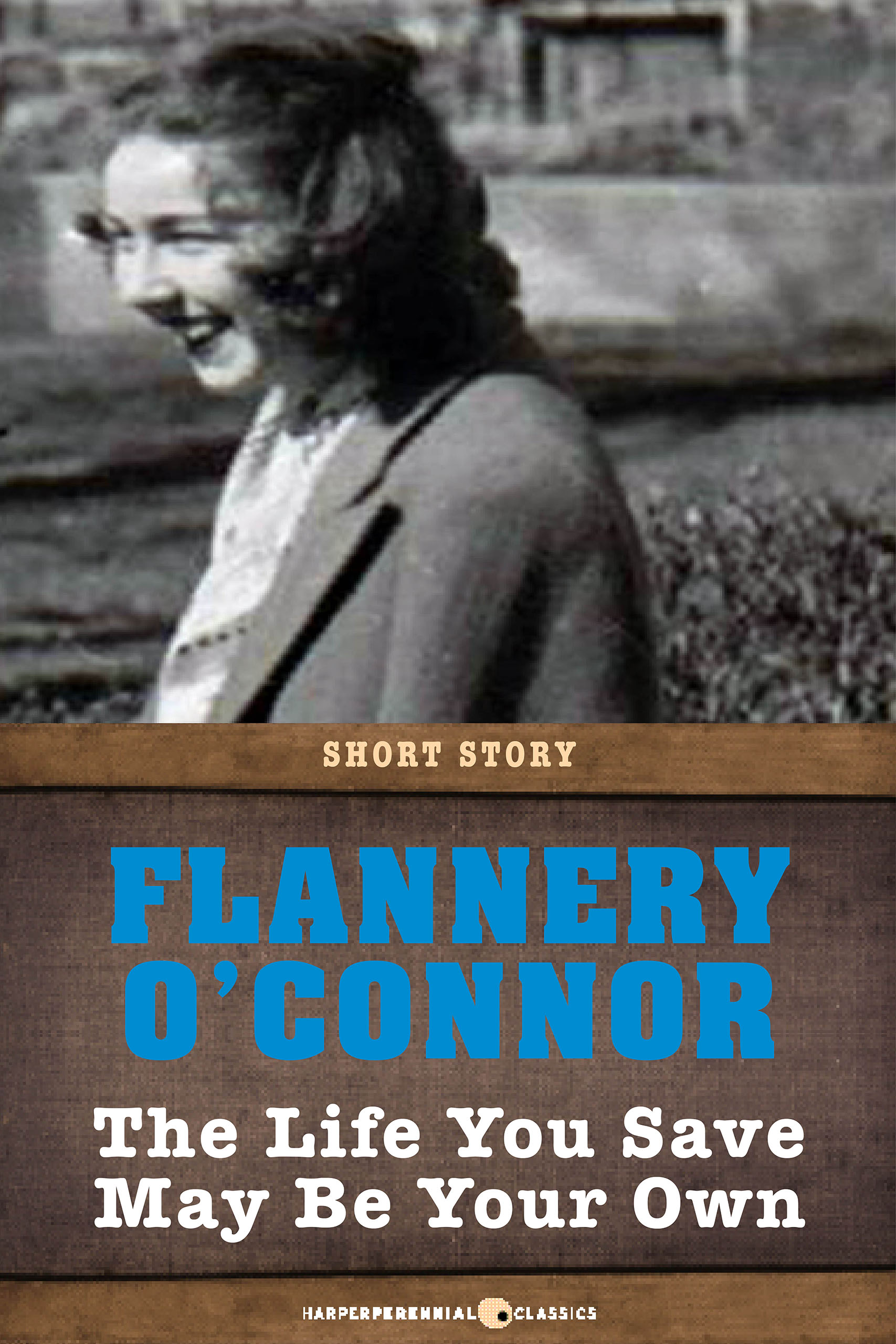 an introduction to the life and literature by flannery oconnor