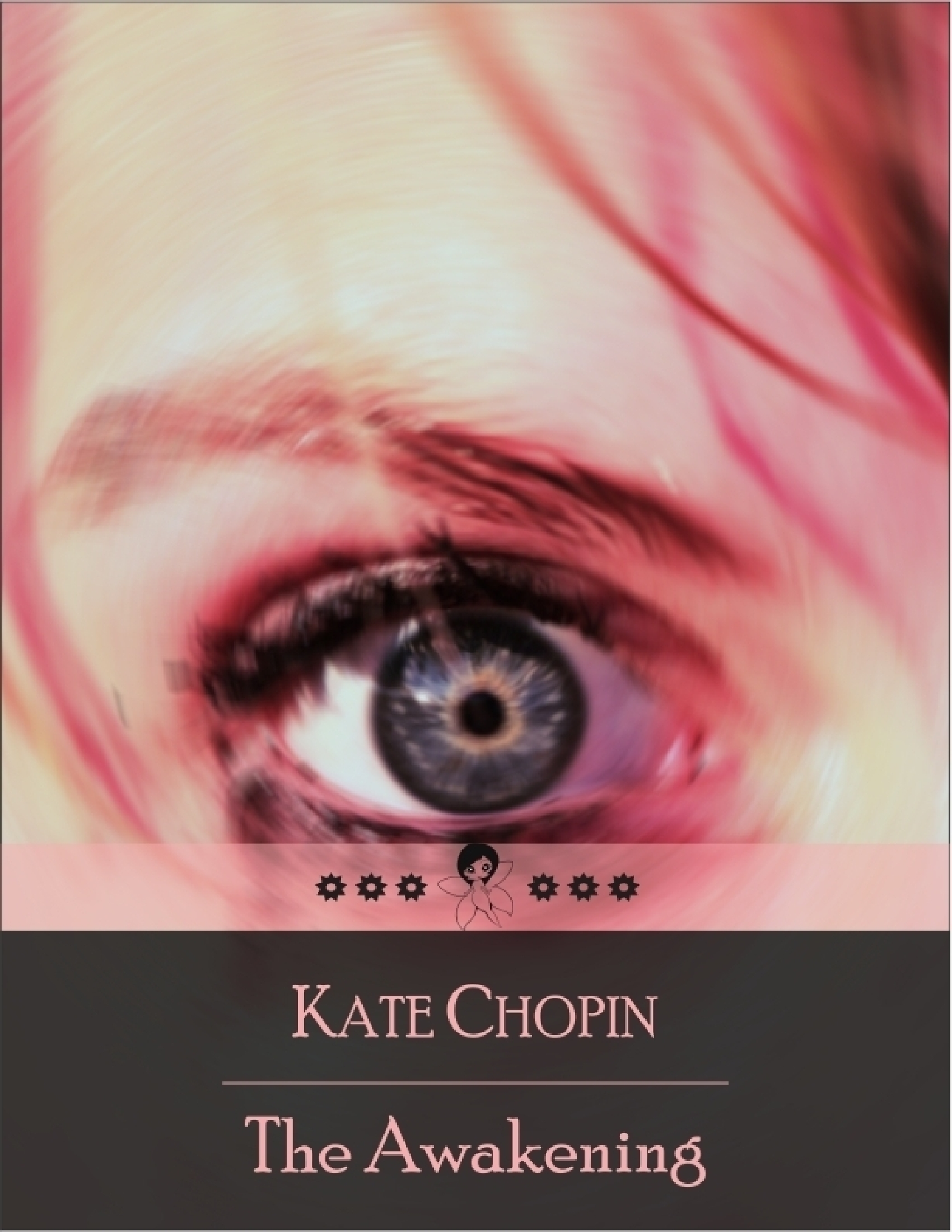 essay on kate chopin desirees baby
