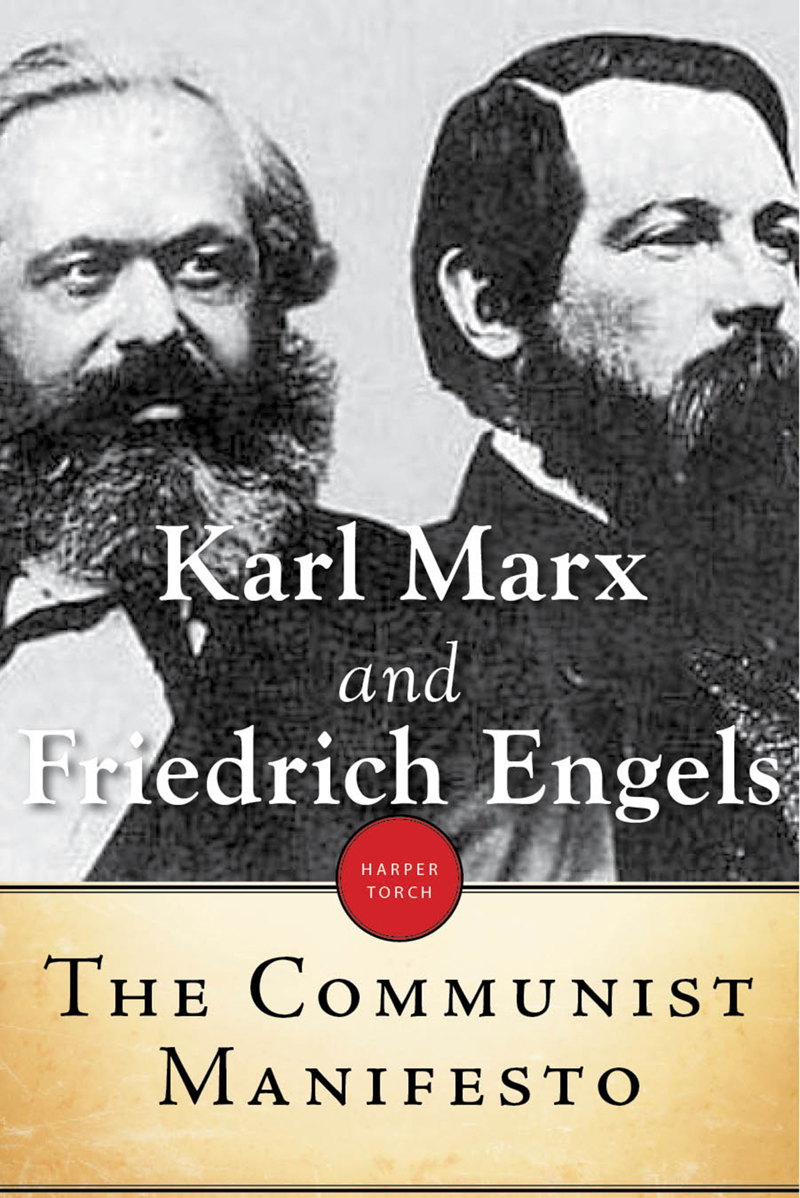 an analysis of the abstract on the communist manifesto by karl marx