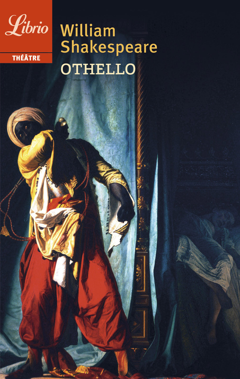 an analysis of the venetian society in othello a play by william shakespeare