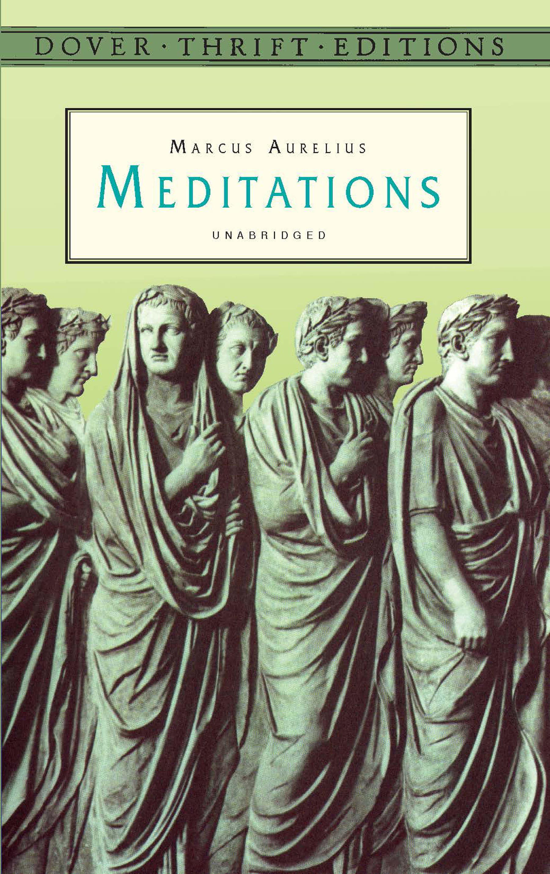 an overview of the christian principles in marcus aurelius meditations