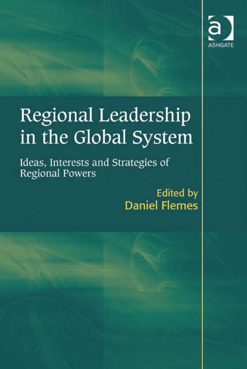regional strategies for global leadership