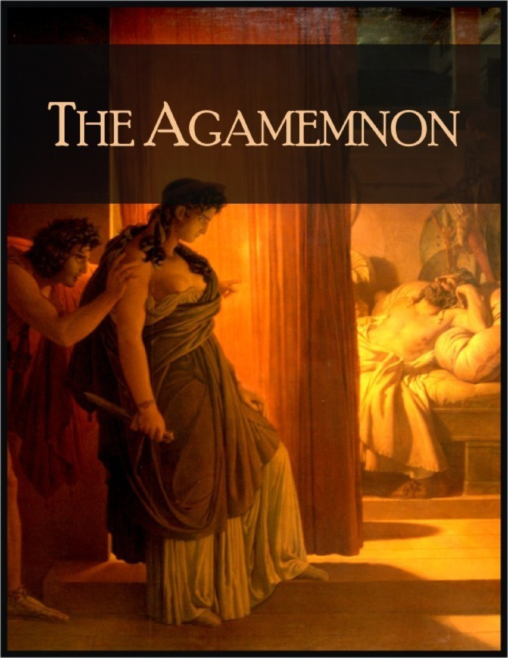 a summary of agamemnon the first book of the oresteian trilogy by aeschylus The oresteian trilogy: agamemnon aeschylus' trilogy is about the culmination of the curse of the agamemnon is the first of the oresteia trilogy.