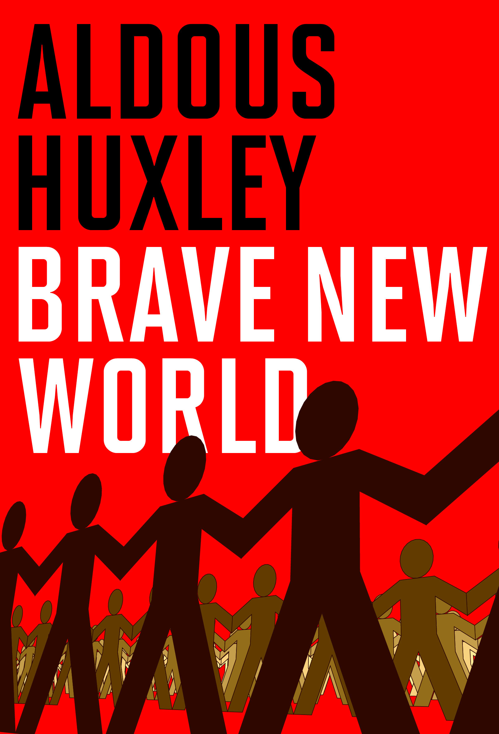 an analysis of a futuristic caste system in brave new world by aldoux huxley