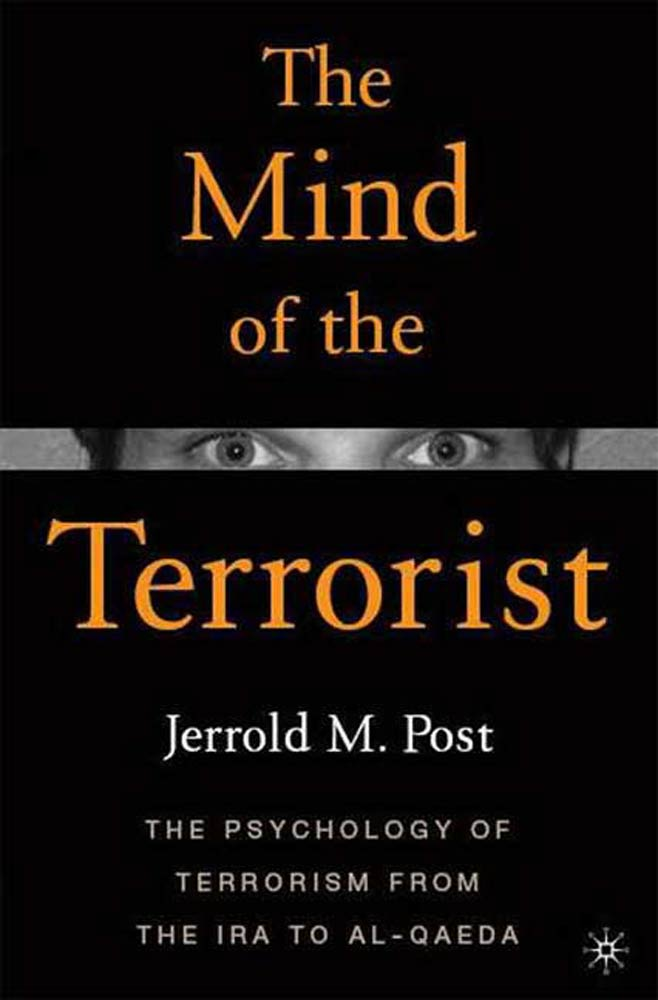 terrorism in the mind of god essay