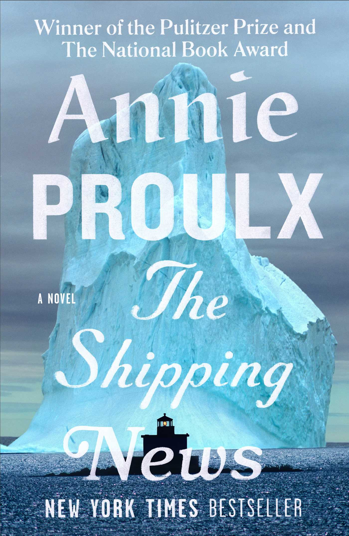 an assessment of stuart piersons judgement in the shipping news by e annie prolux