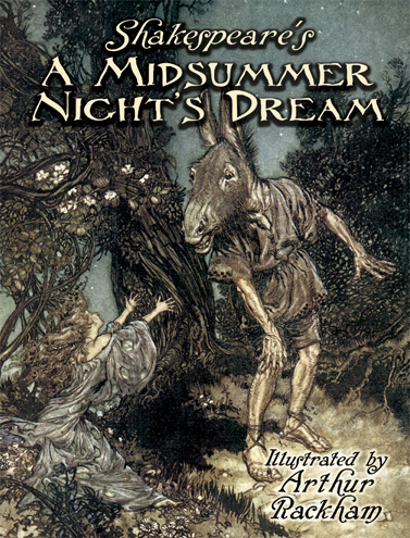 the lunatic lovers of william shakespeare in the plays a midsummer nights dream and twelfth night