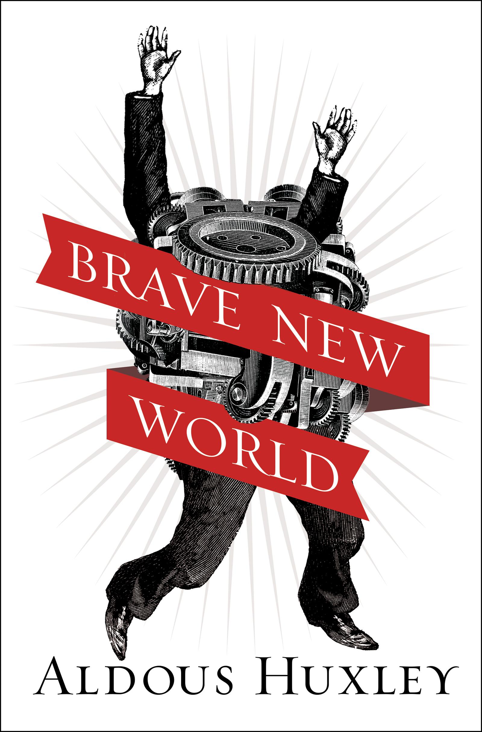 brave new world satire essay