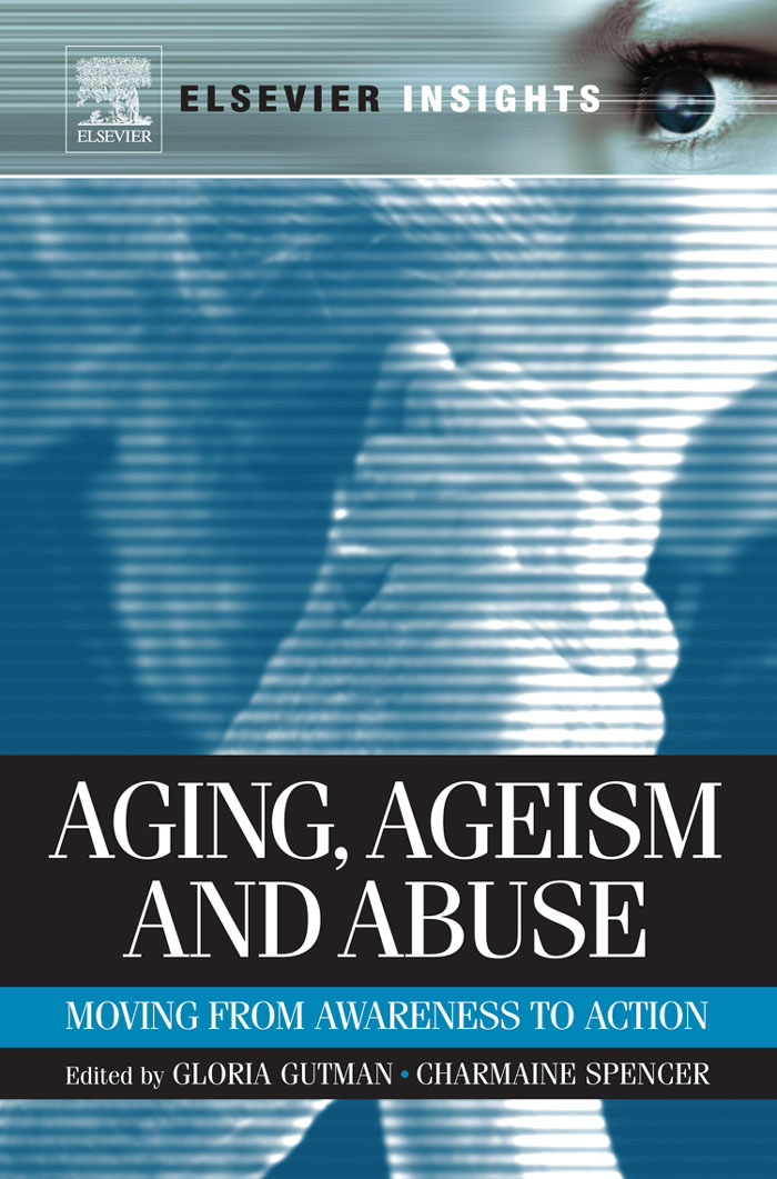 Ageism stereotyping and prejudice against older adults