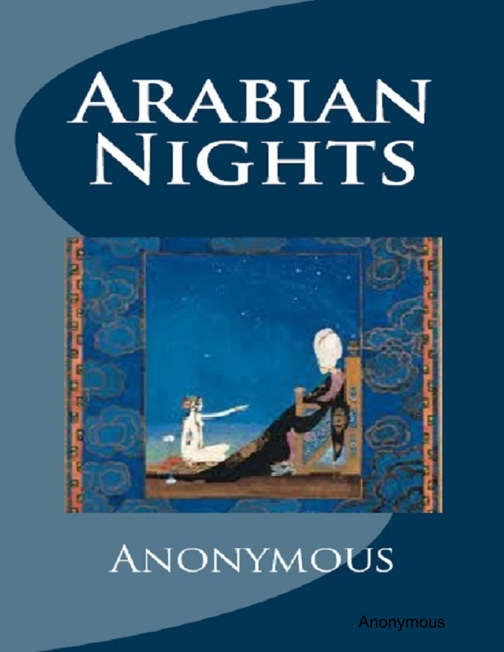 an overview of a night to remember and arabian nights stories The arabian nights has 60,243 every night i would read it and disappear the arabian nights is sort of a collection of short stories told in the arabian.