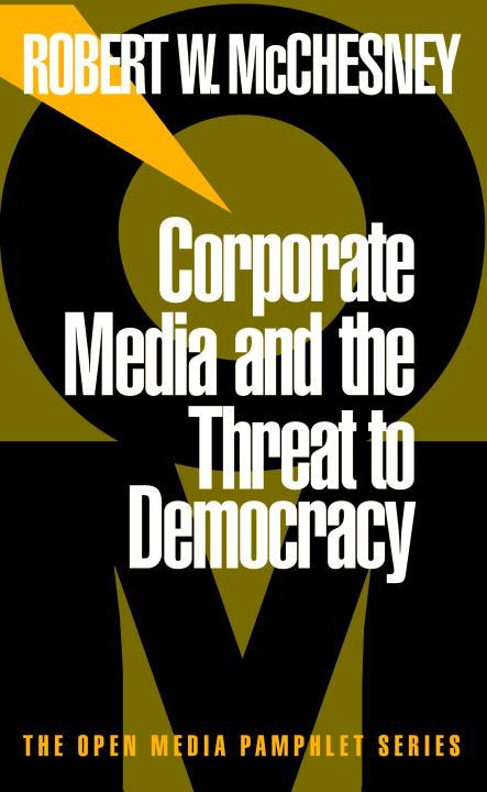 corporate control of american democracy essay