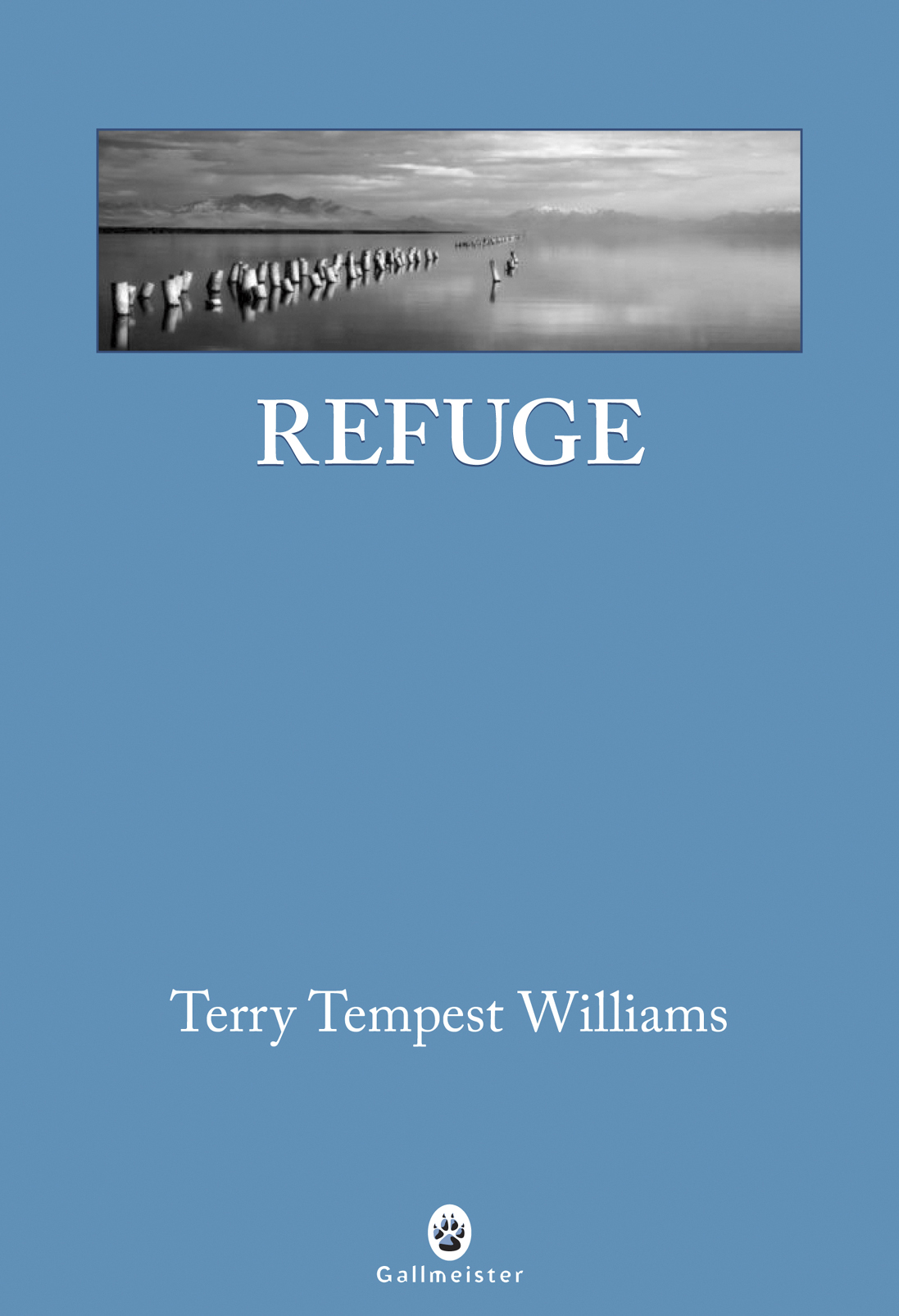 the use of logos ethos and pathos in the book refuge by terry tempest williams