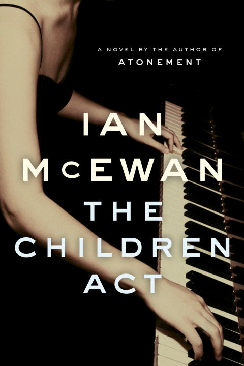 a review of ian mcewans work a child in time Click to read more about the child in time by ian mcewan librarything is a cataloging and social networking site for booklovers.