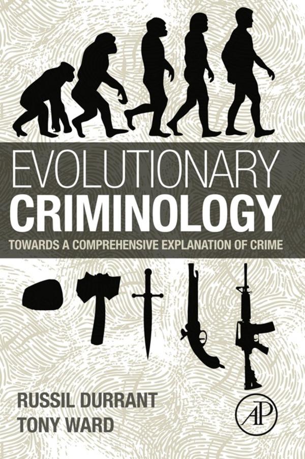 criminology the evolution of crime essay