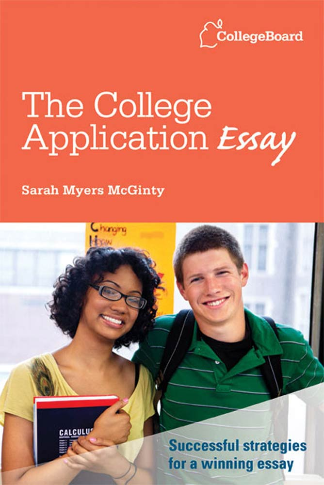 college applications and essays See an example of a college application essay, with a point-by-point critique.